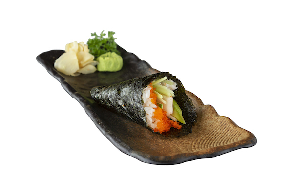 35 - CALIFORNIA TE MAKI