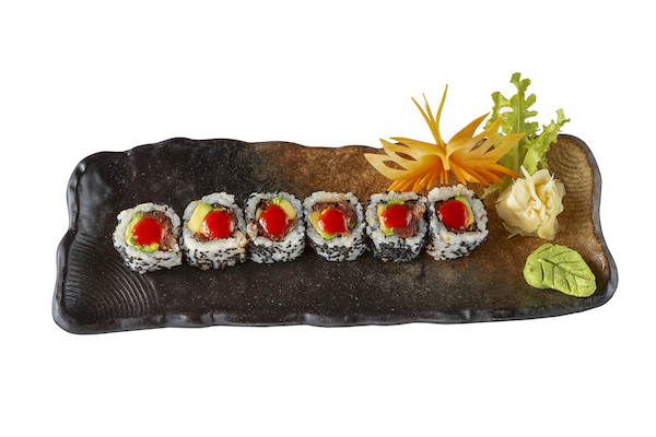 57 - SPICY TUNA ROLL