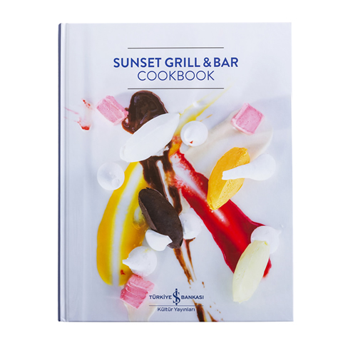 Sunset COOKBOOK